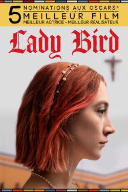 Affiche - Lady Bird