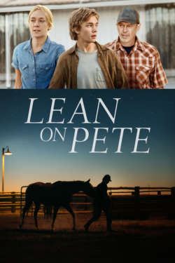Affiche - Lean on Pete
