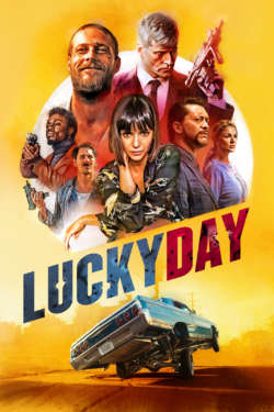 Poster - Lucky Day