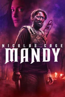 Poster - Mandy