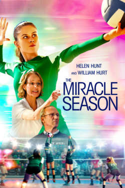 Poster - The Miracle Season