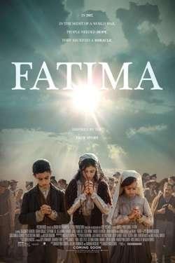 Affiche - Fatima