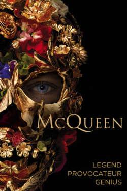Poster - McQueen