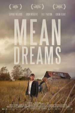 Poster - Mean Dreams