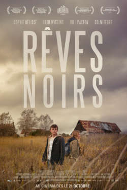 Affiche - Rêves Noirs
