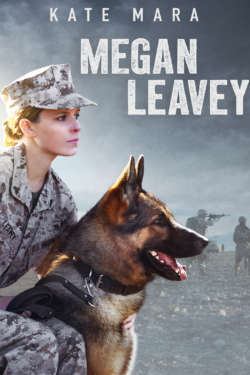Affiche - Megan Leavey