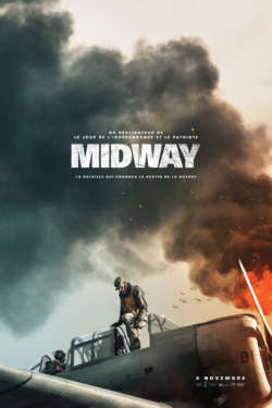 Affiche - Midway