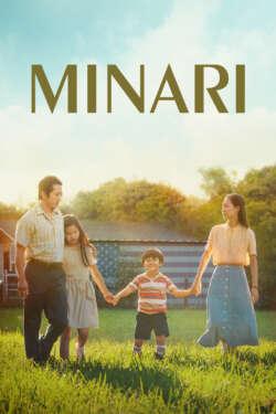 Affiche - MINARI
