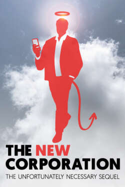 Poster - The New Corporation
