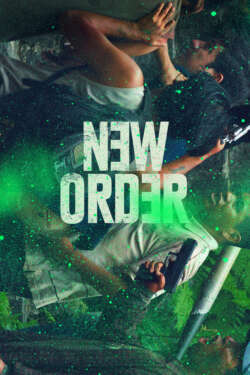 Poster - NEW ORDER