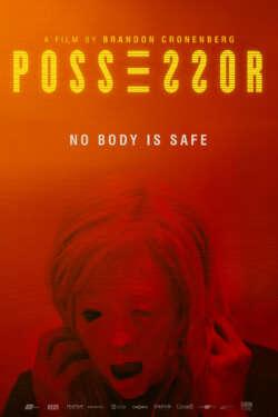Poster - POSSESSOR