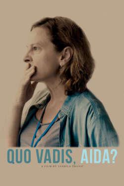 Affiche - Quo Vadis, Aida?