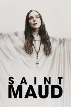 Poster - Saint Maud