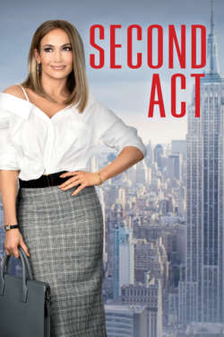 Poster - Second Act