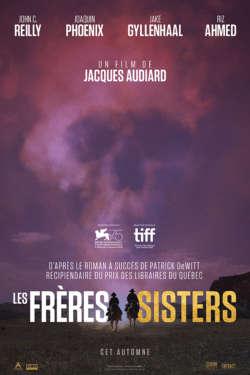 Affiche - Les Frères Sisters