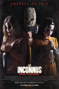 Affiche - Les Inconnus