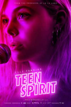 Poster - Teen Spirit