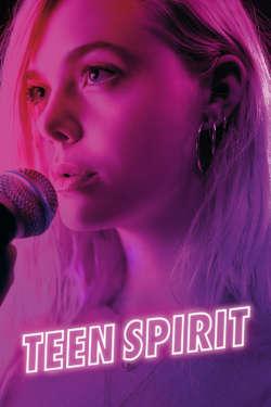 Affiche - Teen Spirit