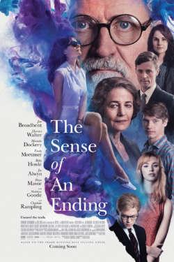 Affiche - The sense of an ending