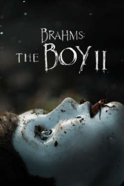 Poster - Brahms : The Boy II