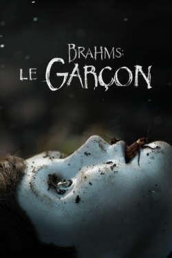 Affiche - Brahms : le garçon II