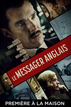 Affiche - LE MESSAGER ANGLAIS
