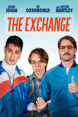 Poster - The Exchange