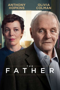 Poster - THE FATHER