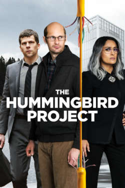 Poster - The Hummingbird Project