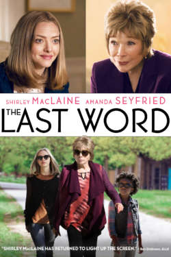 Affiche - The last word