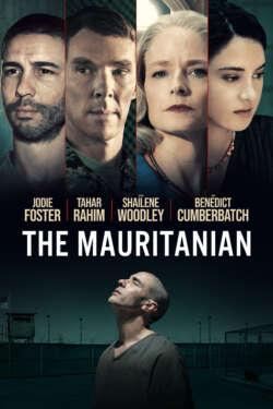 Poster - The Mauritanian