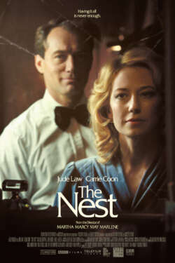 Poster - The Nest