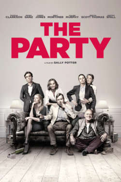 Affiche - The Party