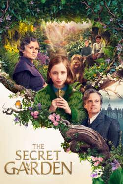 Poster - The Secret Garden
