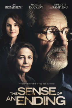Affiche - The sense of an ending