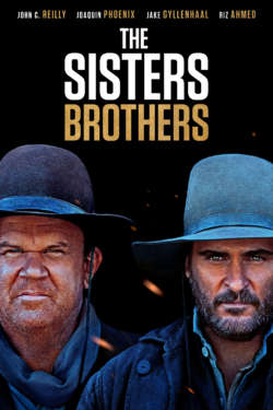 Poster - The Sisters Brothers