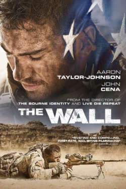 Poster - The wall