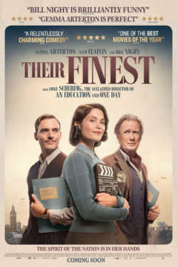 Affiche - Their Finest
