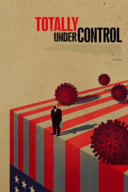 Poster - TOTALLY UNDER CONTROL