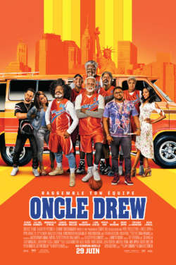 Affiche - Oncle Drew