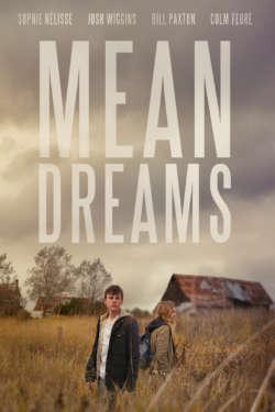 Poster - Mean Dreams