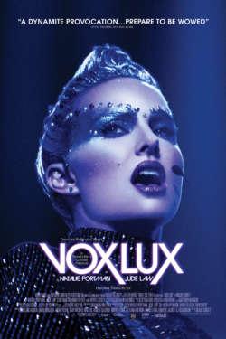 Affiche - Vox Lux