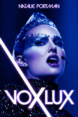 Poster - Vox Lux