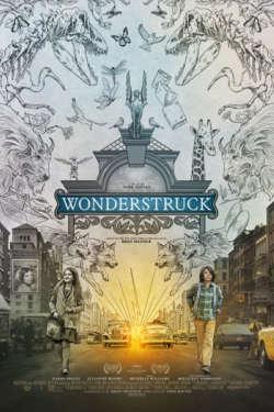 Poster - Wonderstruck