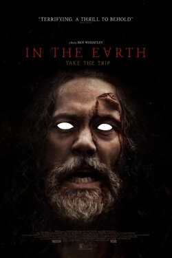 Affiche - IN THE EARTH