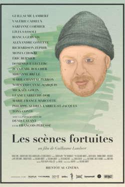 Poster - Les scènes fortuites