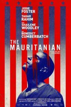 Affiche - Le mauritanien